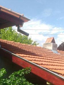 Нови покривни конструкции