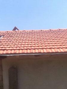Покриви и керемиди